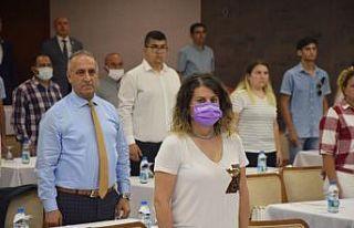 """CHP Genel Başkan Yardımcısı Taşkın, """"Sanayide..."""