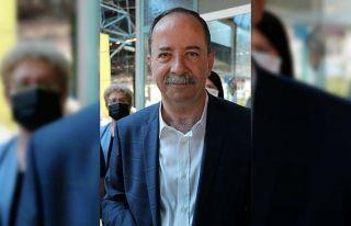 Edirne Belediye Başkanı Gürkan, Tarihi Kırkpınar...