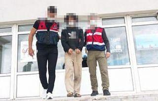 Kırklareli'nde terör örgütü DEAŞ'a...