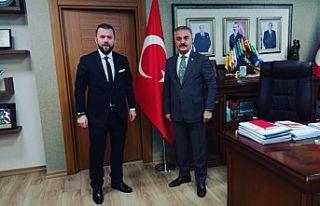 MHP GENEL SEKRETERİ İSMET BÜYÜKATAMAN'A İNCE...