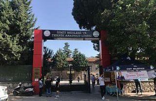 Sakarya, Kocaeli, Karabük ve Bolu'da üniversite...