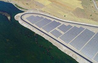 Türkiye'nin elektrik sisteminde 'temiz'...