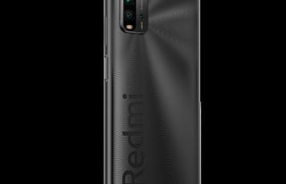 Xiaomi, Türkiye'de ürettiği yeni modeli Redmi...
