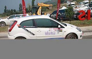 AVIS 2021 Türkiye Tırmanma Şampiyonası'nın...