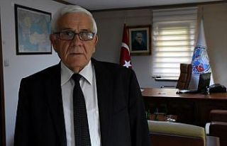 BAL-GÖÇ Genel Başkanı Veli Öztürk'ten Bulgaristan...