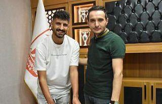 Balıkesirspor iç transferde 5 oyuncusu ile yeniden...