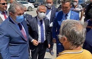 BBP Genel Başkanı Destici, Türkiye'nin istikrarlı...