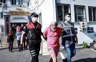 Bursa merkezli fuhuş operasyonunda 13 şüpheli yakalandı