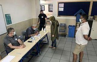 Bursa ve Eskişehir'de yaşayan Bulgaristan vatandaşları,...