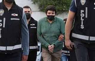 """""""Çiftlik Bank"""" davası sanığı Mehmet Aydın..."""