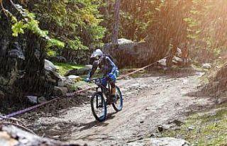 Kocaeli, dağ bisikleti yarışlarına ev sahipliği...