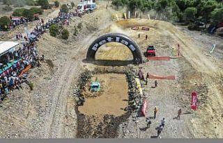 Petlas 2021 Türkiye Off-Road Şampiyonası tamamlandı