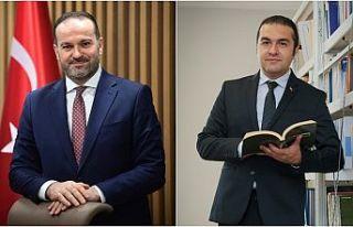 TRT Genel Müdürlüğüne ve TRT Yönetim Kurulu...