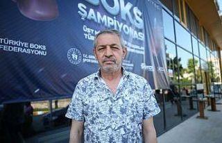 Türkiye, boksta olimpiyatlardaki altın madalya hasretini...