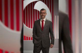Vodafone, şehirler arası ana omurga şebekesi yatırımlarını...