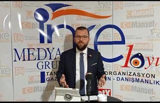 İNCE BAKIŞ ANKARA'DA CUMHUR İTTİFAKI İLE...