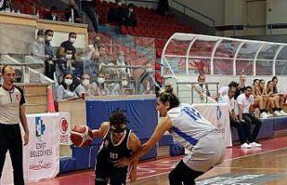 2. Leyla Atakan Basketbol Turnuvası Kocaeli'de...