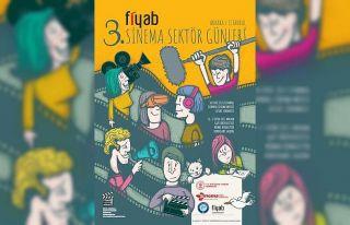 3. FİYAB Sinema Sektör Günleri sinemaseverlerle...