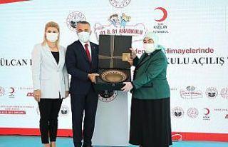 AK Parti Genel Başkanvekili Binali Yıldırım'ın...