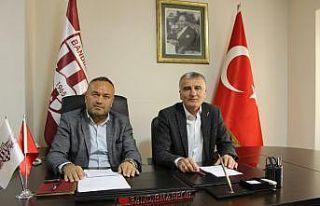Bandırmaspor Basın Sözcüsü Özel Aydın'dan...