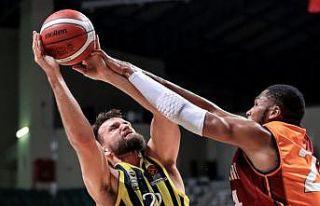 Basketbol: 21. Cevat Soydaş Turnuvası