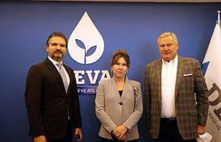 DEVA Partisi Genel Başkan Yardımcısı Bilgel Edirne'de...