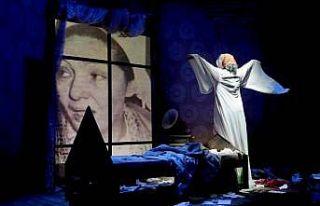 Edirne Devlet Tiyatrosu yeni sezonda perdeyi Bir Düş...