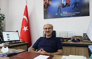 Marmara Denizi'nde dibe çöken müsilaj parçalanmaya...