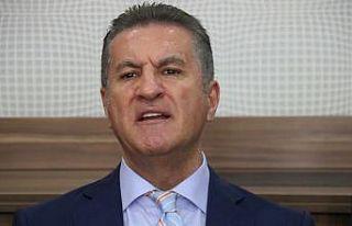 TDP Genel Başkanı Sarıgül, Sakarya'da partililerle...