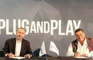 Türk Telekom, Türkiye'nin teknoloji hamlesine...
