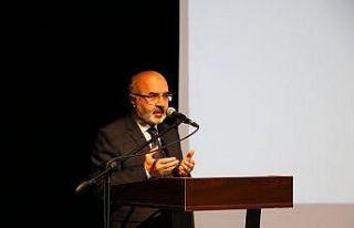 Yavuz Sultan Selim Tekirdağ'da anıldı