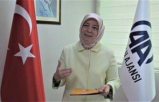 81 İl Kadın Emeği Türkiye'nin İstikbali...