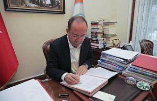 Edirne Belediye Başkanı Gürkan sera gazı emisyonlarını...