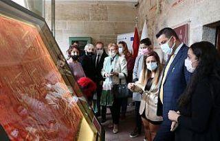 Edirne'de Osmanlı mirası 9 sancak onarılarak...