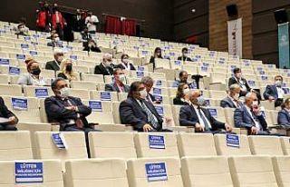 Kocaeli'de 6. Uluslararası Deprem Mühendisliği...