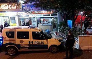 Kocaeli'de belediye işçisini öldüren zanlı...