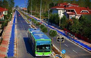 Sakarya'da sağlık çalışanları için ücretsiz...