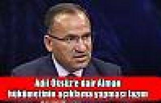 Adil Öksüz'e dair Alman hükümetinin açıklama...