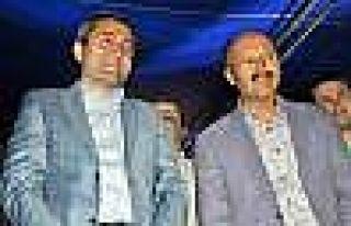 AK Parti İl Başkanı Selim Temurci, Sultangazi'de...