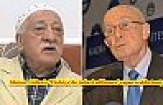 Alaton, Gülen'e 'Türkiye'de tedavi edilemez' raporu...