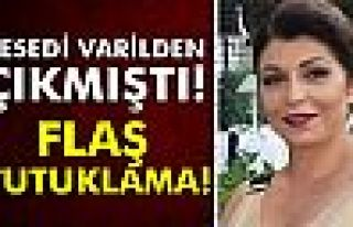 Alman Rita Winkler cinayetinde 1 tutuklama