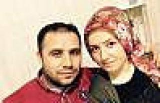 Ankara'da tartıştığı karısını bıçaklayarak...