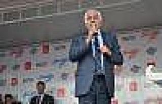 """BBP Lideri Mustafa Destici: """"Muhalefetin İnandırıcılığı..."""