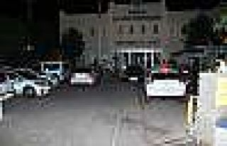 Bodrum'da 8 kamu görevlisi gözaltına alındı