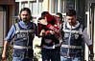 Bonzai İle Yakalanan 5 Kişinin Yargılanması