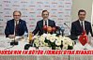 Bursa'nın en büyük firması oyak renault