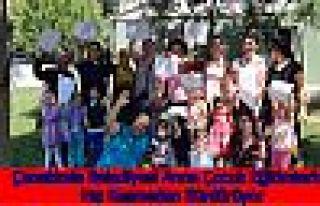 Çanakkale Belediyesi Anne Çocuk Eğitimlerini Hız...
