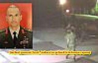 Darbeci general Terzi, Ankara'ya gelmek için kurgu...