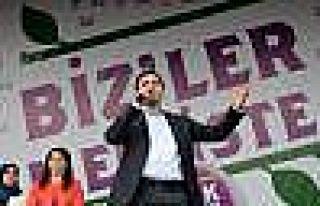 Demirtaş'tan 'Koalisyon' Açıklaması