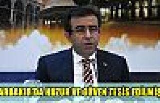 'Diyarbakır'da huzur ve güven tesis edilmiştir'